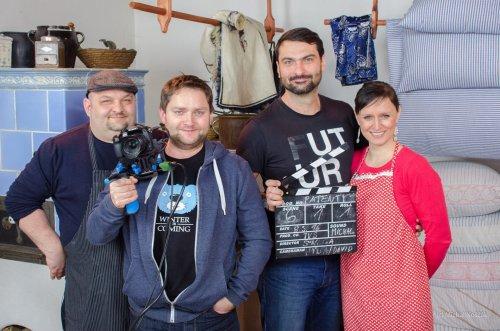 Špetka Slovácka živě ve Slovácké tržnici