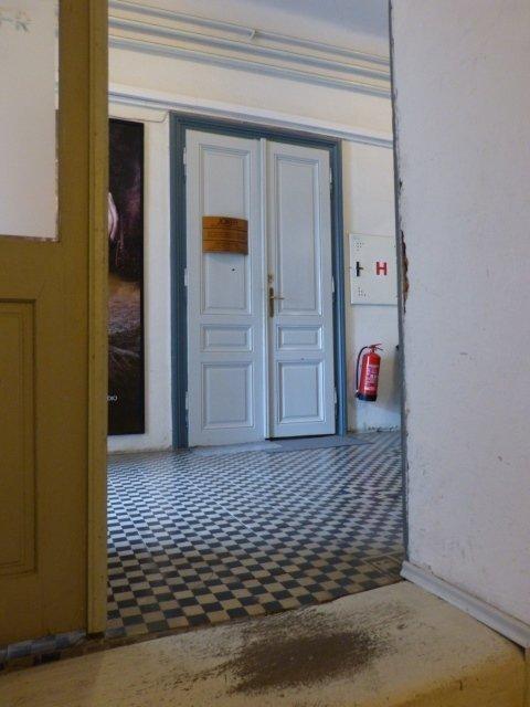 Co mají společného dveře s Kuchařkou tradičních pokrmů na Slovácku II.?